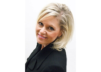 Kansas City orthodontist Dr. Heidi A. Harman, DDS