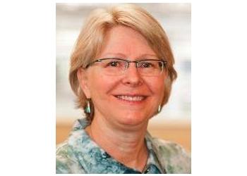 Seattle gynecologist Dr. Heidi Knickerbocker, MD