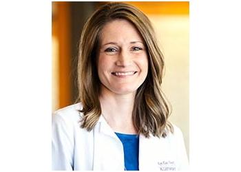 Omaha pediatric optometrist Dr. Heidi Lichtenberg, OD