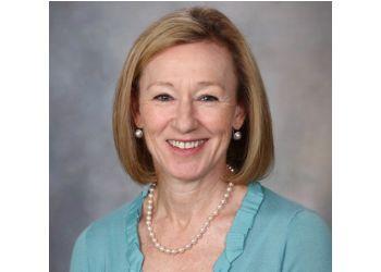 Rochester cardiologist Heidi M. Connolly, MD
