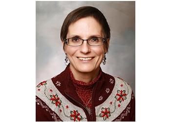 Des Moines neurologist Heike Schmolck, MD