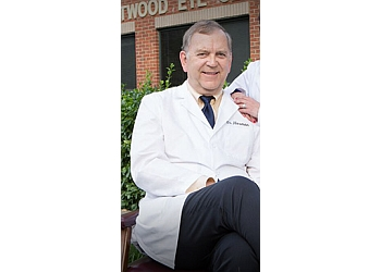 Nashville eye doctor Dr. Gene Harman, OD