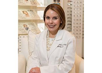 Nashville eye doctor Dr. Helen Boerman, OD
