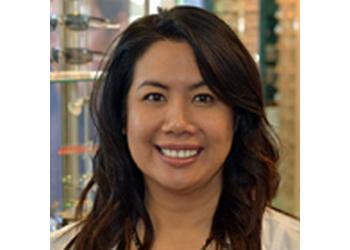 Santa Clara pediatric optometrist Dr. Helena Nguyen, OD
