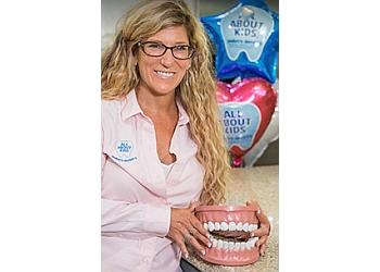 Stamford kids dentist Dr. Helene Strazza, DDS