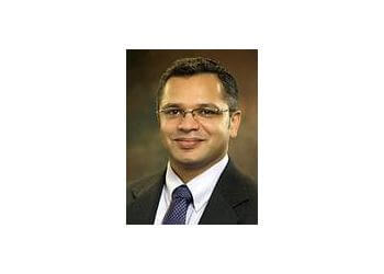 Murfreesboro pain management doctor Hemal V. Mehta, MD