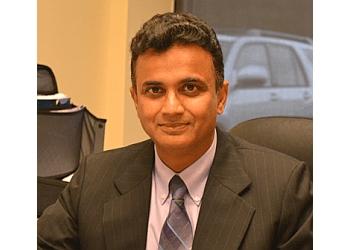 Chesapeake neurologist Dr. Hemang H Shah, MD