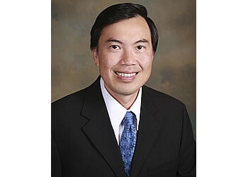Rancho Cucamonga ent doctor Dr. Henry H. Nguyen, MD