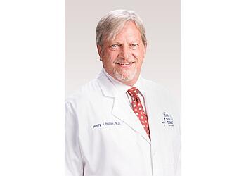 Shreveport ent doctor Dr. Henry J. Hollier, MD