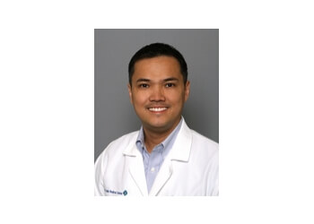 Fullerton primary care physician Henry Kaw, MD