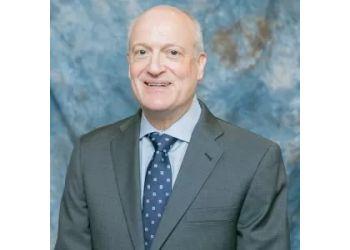 Paterson podiatrist Dr. Henry Slomowitz, DPM