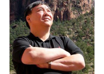 West Covina podiatrist Dr. Henry Tseng, DPM