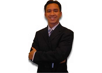 San Diego chiropractor Dr. Henry Wong, DC