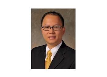 Manchester dermatologist Dr. Herbert C. Chiang, MD