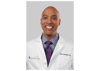Henderson cardiologist Herbert Y. Cordero-Yordan, MD, FACC