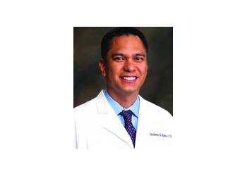 Corpus Christi eye doctor Dr. Heriberto D. Ramos, OD
