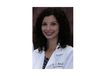 Dr. Hermineh K Moradi, OD Glendale Pediatric Optometrists