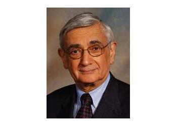 Milwaukee psychiatrist Herzl R. Spiro, MD