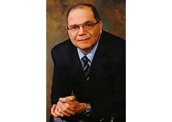 Henderson pediatrician Dr. Hesham Sirsy M.D., FAAP