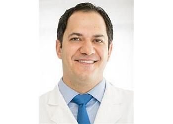 Garland orthodontist Dr. Hessam Rahimi, DDS, DMSc, MBA
