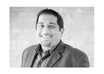 Corpus Christi chiropractor Dr. Hetul Bhakta, DC