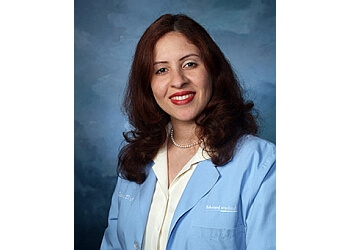 Naperville primary care physician Hiam H. Eldewek, DO