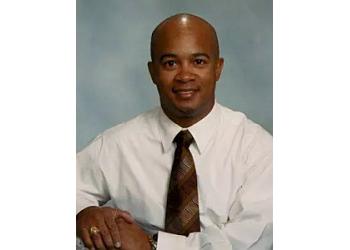 El Paso pediatric optometrist Dr. Higinio Cantres-Carmona, OD