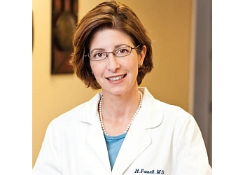Dr. Hilary J. Fausett, MD