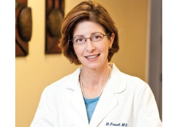 Pasadena pain management doctor Dr. Hilary J. Fausett, MD