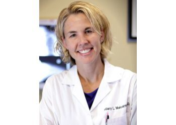 Reno orthopedic Dr. Hilary L. Malcarney, MD