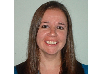Columbus podiatrist  Dr. Hillary Tudor, DPM