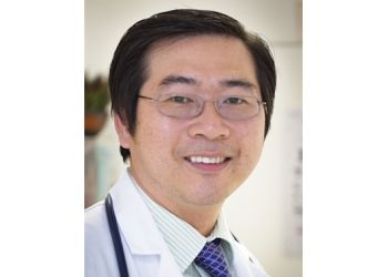 Anaheim primary care physician Dr. Hing M. Be, DO