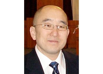 Riverside eye doctor Dr. Ho Young Cho, OD