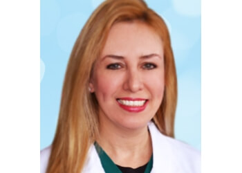 Garland pediatrician Dr. Holanda Davila, MD, FAAP