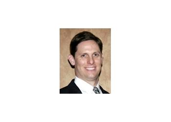Frisco podiatrist Dr. Horst P. Knapp, DPM, FACFAS
