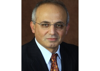 Rochester pain management doctor Hossein K. Hadian, MD