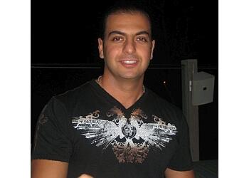 Torrance dentist Dr. Houman Baratian, DDS