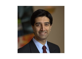 Washington plastic surgeon Dr. Houtan Chaboki, MD