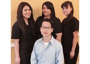 Riverside cosmetic dentist Dr. Howard C. Van, DDS