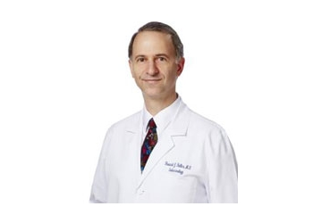 Dallas endocrinologist Howard J. Heller, MD