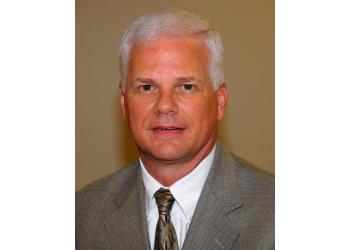 Greensboro pediatric optometrist Howard McFarland, OD - MCFARLAND OPTOMETRY