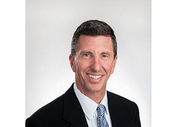 Hampton podiatrist Dr. Howard Roesen, DPM