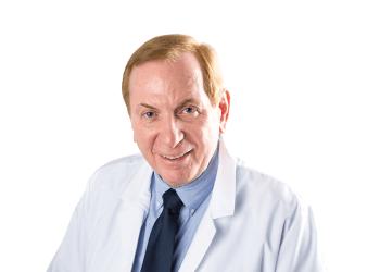 Lakewood eye doctor Howard Straub, DO