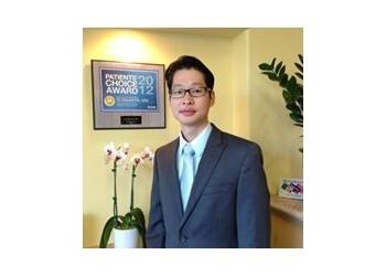 Riverside cosmetic dentist Dr. Howard Van, DDS