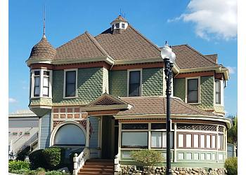 Santa Ana landmark Dr Howe-Waffle House & Medical Museum