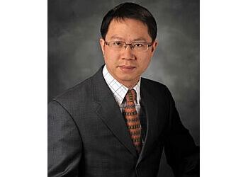 Aurora cosmetic dentist Dr. Hua Gao, DDS