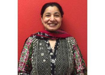 El Paso pediatrician Huma Y. Lodhi, MD