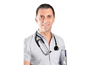 Atlanta neurologist Dr. Husham Peter Mishu, MD