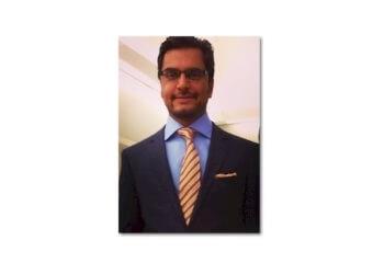Detroit cosmetic dentist Huzefa Kapadia, DDS