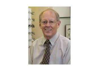 Santa Rosa eye doctor Dr. Ian J. Middleton, OD